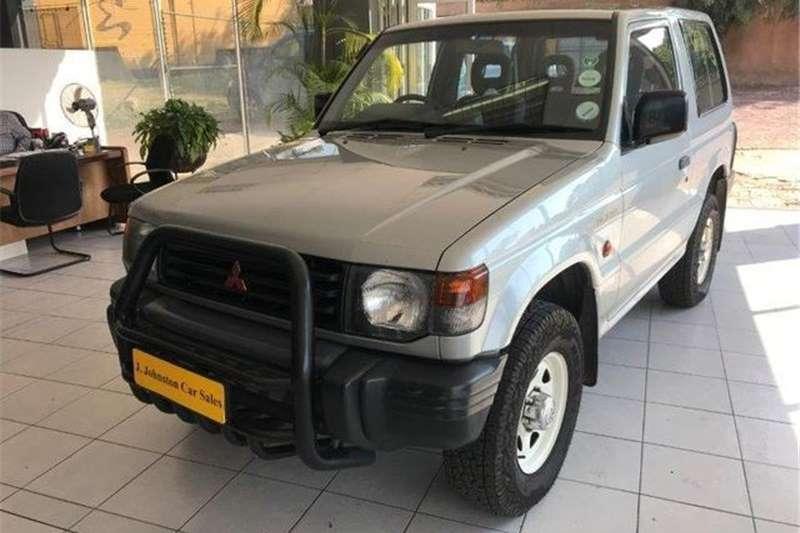 Mitsubishi Pajero 3000 GLX 1997