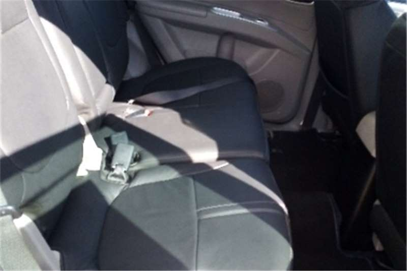 Mitsubishi Pajero 5 door 3.2DI D GLS 2013