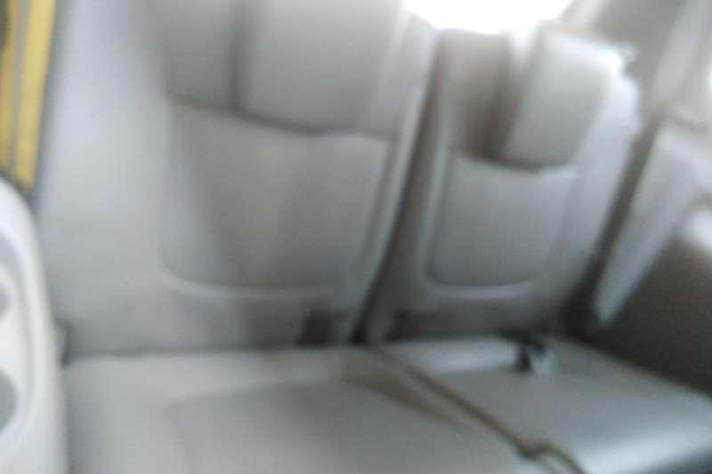 Used 2010 Mitsubishi Pajero 5 door 3.2DI D GLX Legend