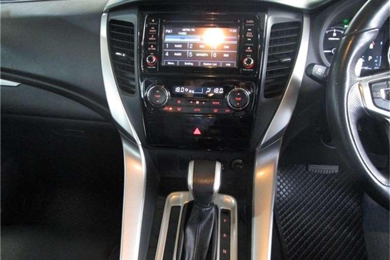 Used 2018 Mitsubishi Pajero Sport 2.4 D4