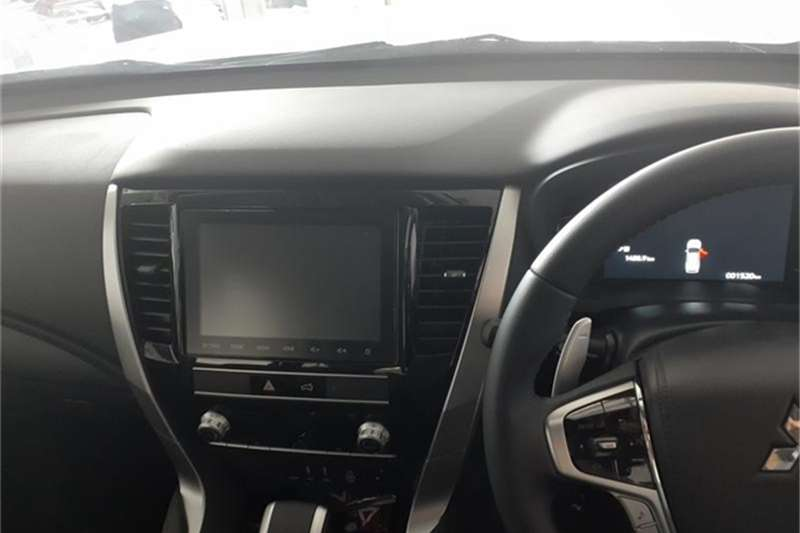 Mitsubishi Pajero Sport 2.4 D4 2019