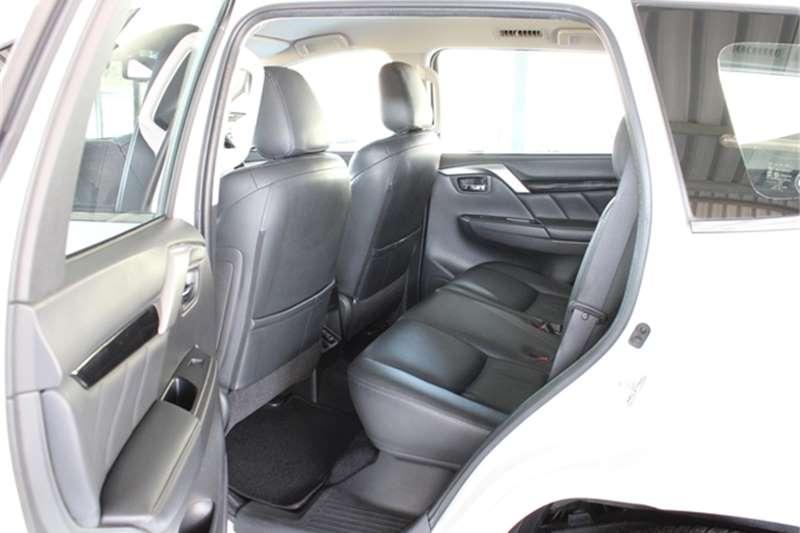 Used 2018 Mitsubishi Pajero Sport 2.4 D4 4x4