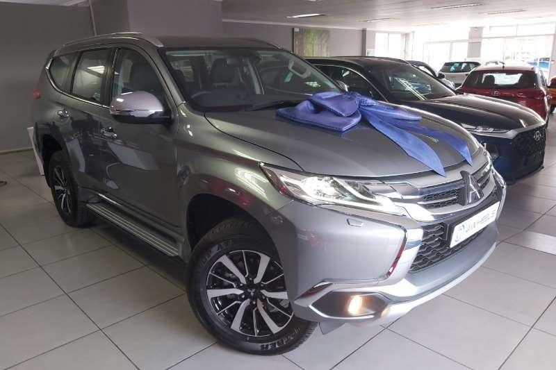 Mitsubishi Pajero Sport 2.4 D4 4x4 2019