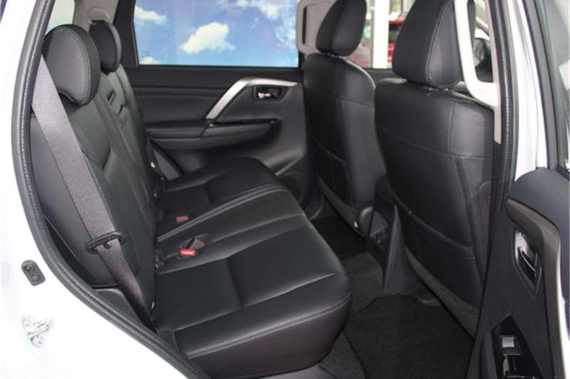 Mitsubishi Pajero Sport 2.4 D4 4x4 2020