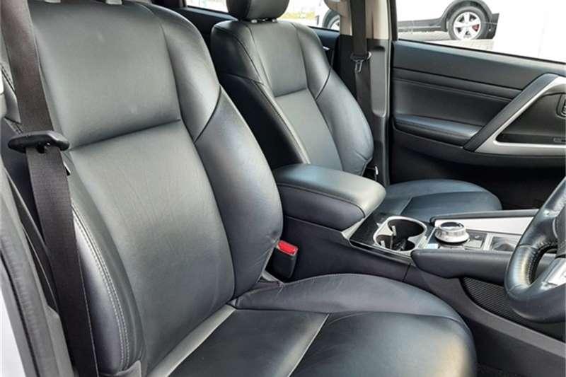 2020 Mitsubishi Pajero Sport PAJERO SPORT 2.4D 4X4 A/T