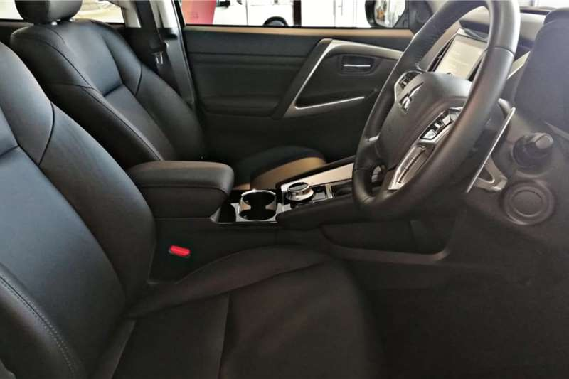 Used 2021 Mitsubishi Pajero Sport PAJERO SPORT 2.4D 4X4 A/T