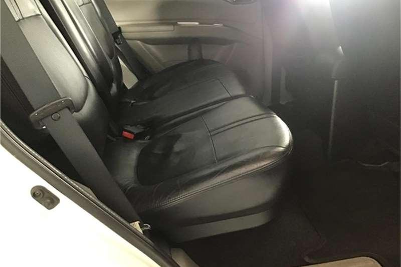 Mitsubishi Pajero Sport 2.5DI D auto 2014