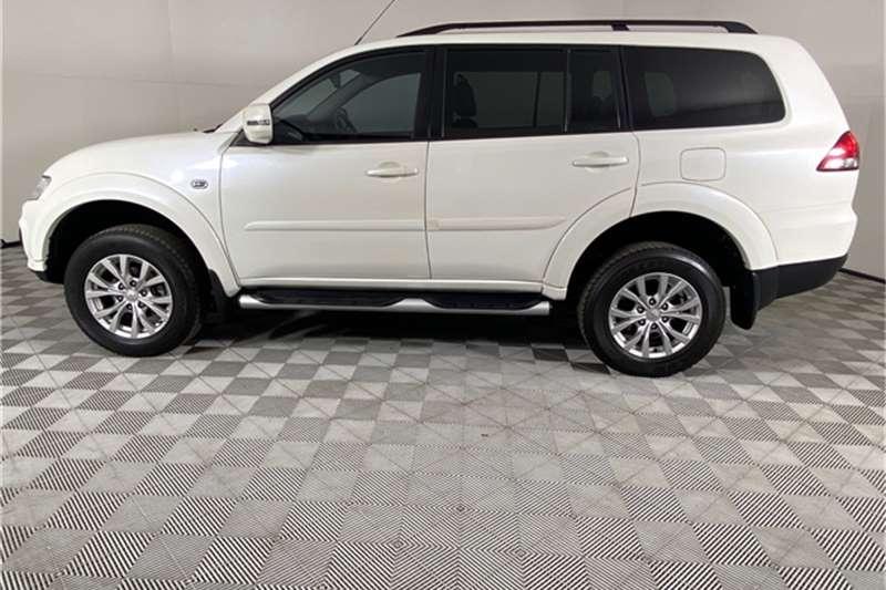 Used 2018 Mitsubishi Pajero Sport 2.5DI D auto