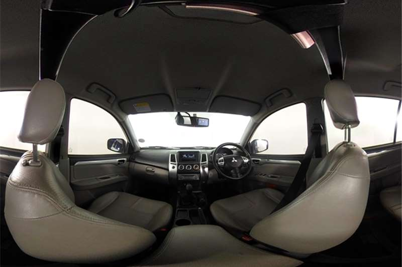 Used 2012 Mitsubishi Pajero Sport 3.2DI D GLS