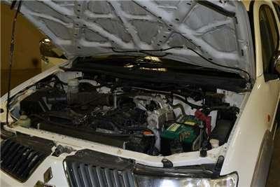 Mitsubishi Triton 2.4 4x2 2013