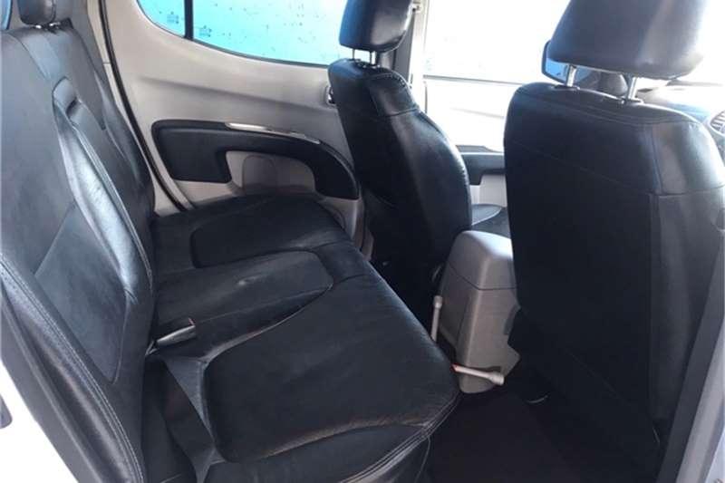 Mitsubishi Triton 2.4 double cab 2011