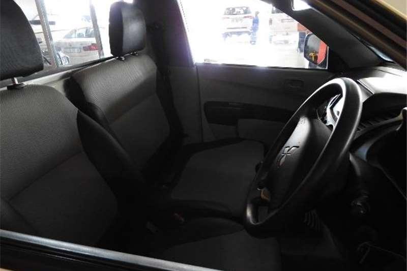 Used 2013 Mitsubishi Triton 2.4 GL