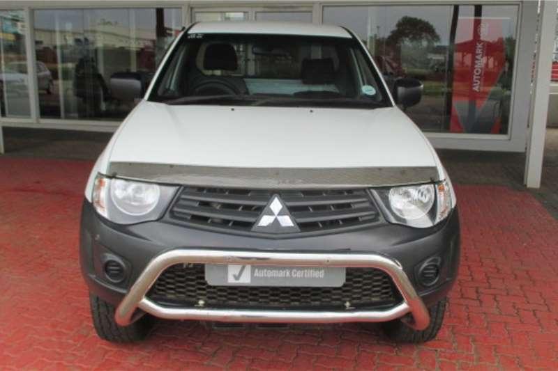 Mitsubishi Triton 2.4 GL 2014