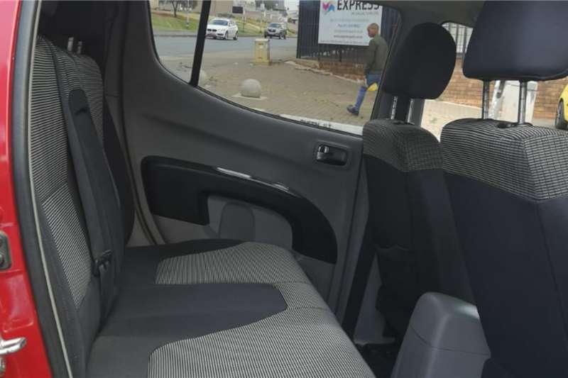 Used 2010 Mitsubishi Triton 2.5DI D 4x4 double cab