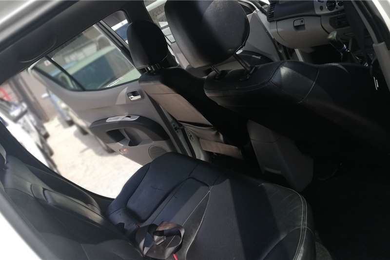 Mitsubishi Triton 2.5DI D double cab 2009