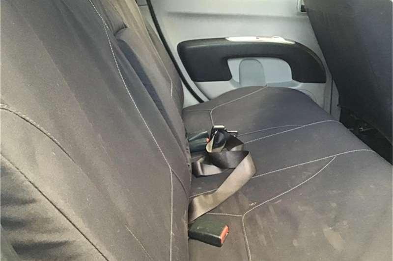 Mitsubishi Triton 2.5DI-D double cab 2010