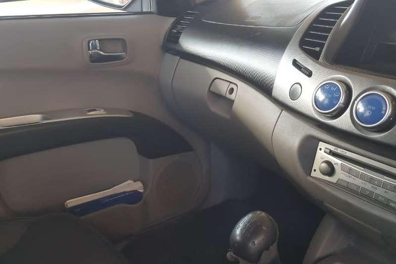 Used 2008 Mitsubishi Triton 3.2DI D 4x4 double cab
