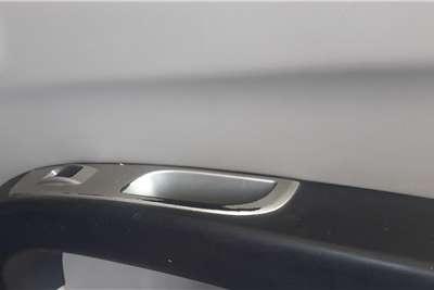 2008 Mitsubishi Triton Triton 3.2DI-D 4x4 double cab