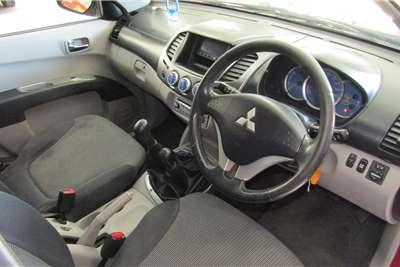 Used 2008 Mitsubishi Triton Double Cab
