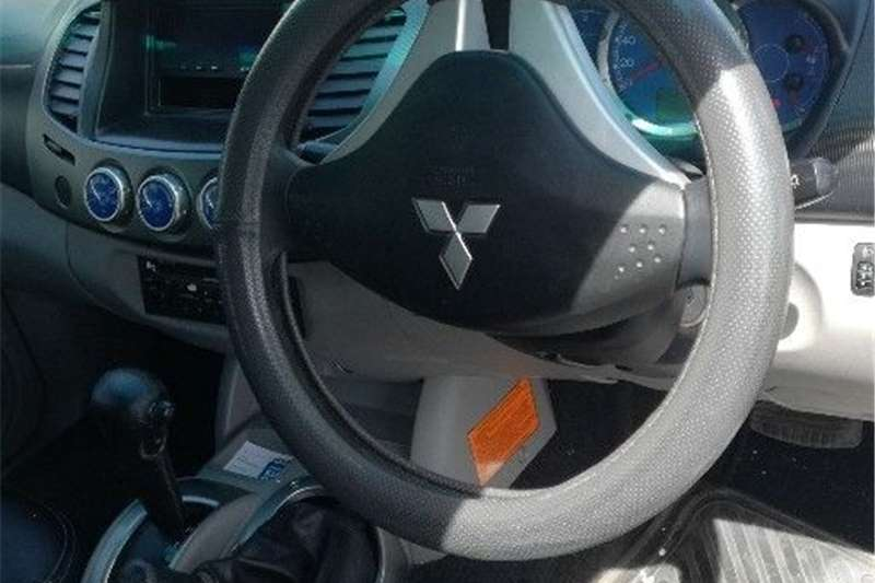 Used 0 Mitsubishi Triton