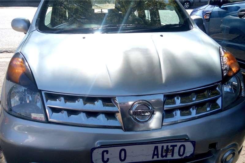 Nissan 1 Tonner In Cars In Gauteng Junk Mail