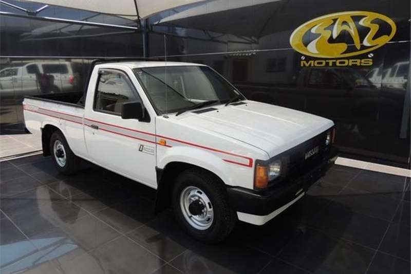 Nissan 1 Tonner 1.8 1989