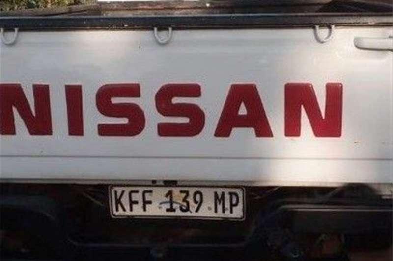 Used 1997 Nissan 1 Tonner
