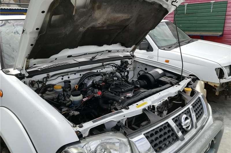 Nissan 1 Tonner 2005