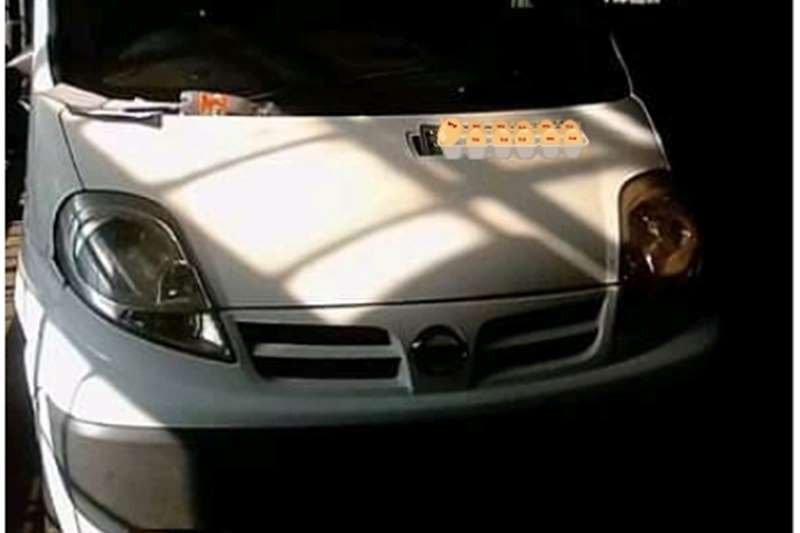 Nissan 1 Tonner 2007