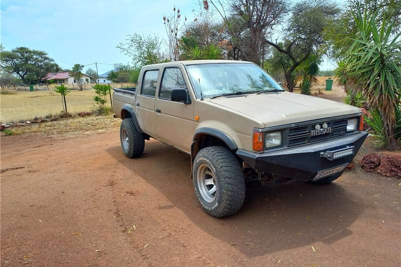 Used 0 Nissan 1 Tonner