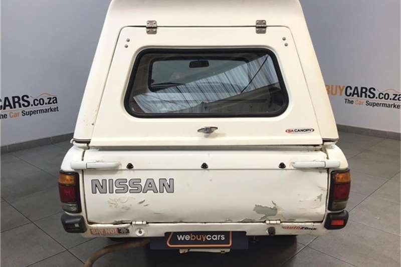 Nissan 1400 2005