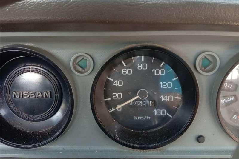 Used 2007 Nissan 1400