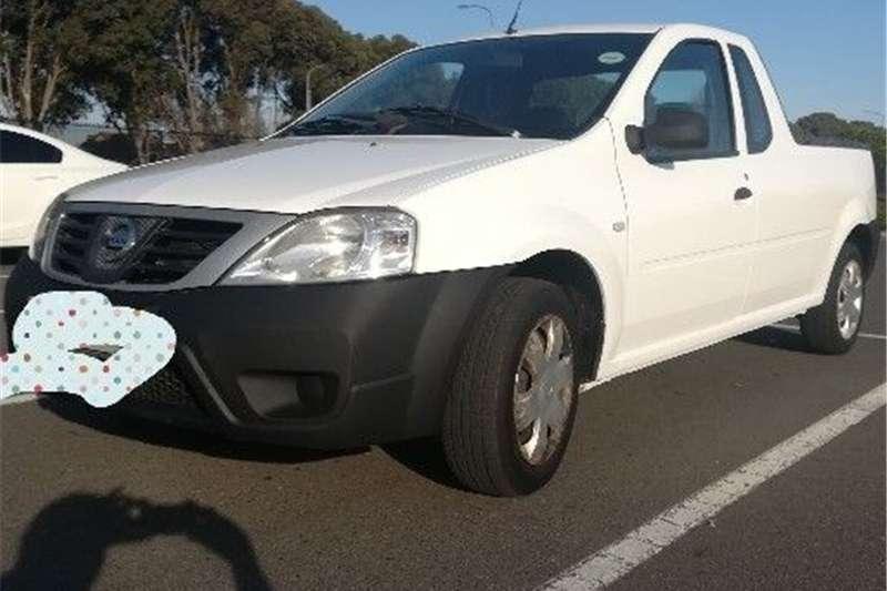 Nissan 1400 2011
