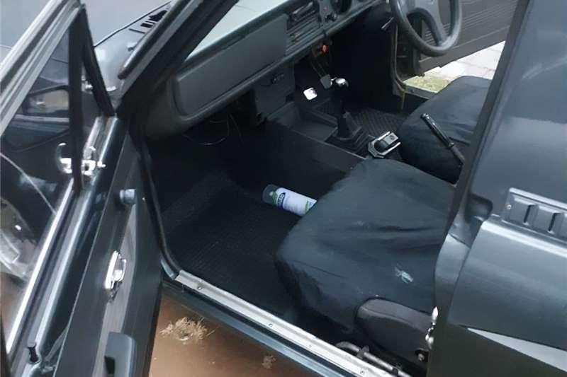 Used 2006 Nissan 1400