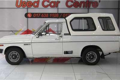 Used 1988 Nissan 1400 Champ