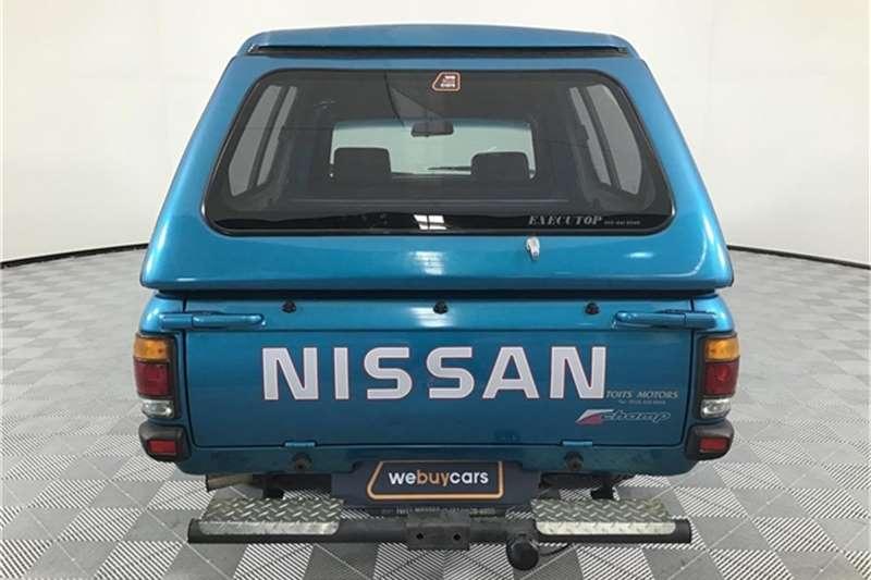 Nissan 1400 Champ 2001