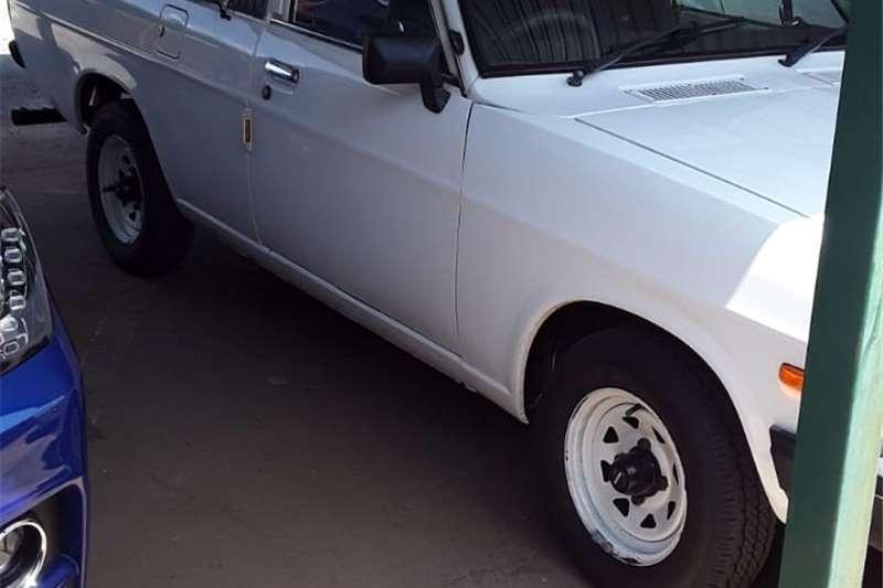 Nissan 1400 Champ 2003