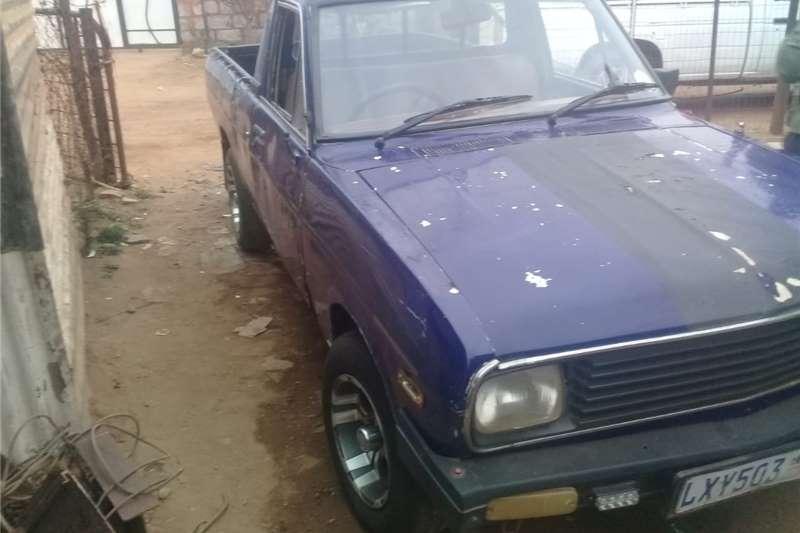 Nissan 1400 Heritage Edition 1984