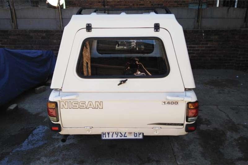 Nissan 1400 Heritage Edition 1996