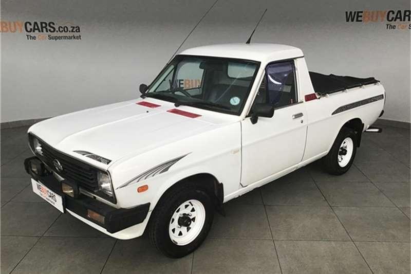 2003 Nissan 1400
