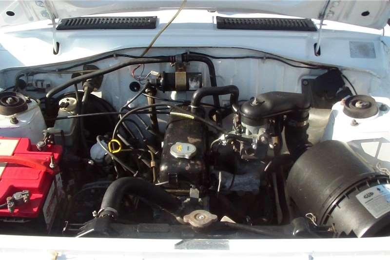 Used 0 Nissan 1400