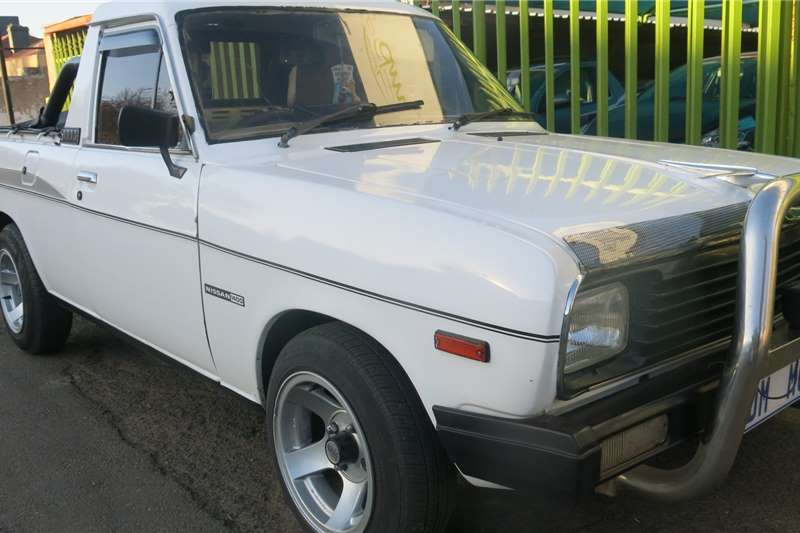 1994 Nissan 1400
