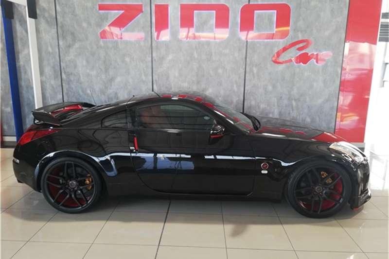 2004 Nissan 350 Z