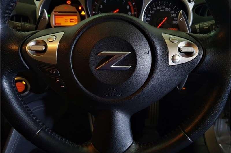 Used 2009 Nissan 370 Z 370Z coupé automatic