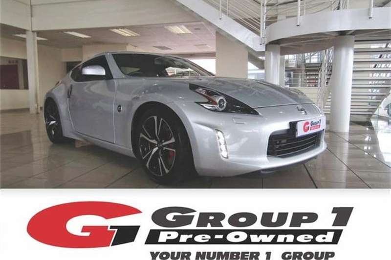 Nissan 370 Z Cars for sale in South Africa | Auto Mart