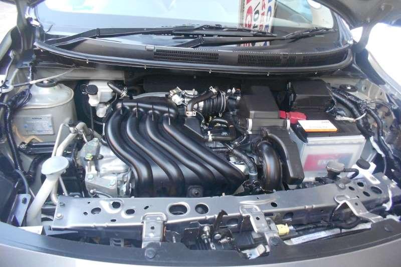 Used 2016 Nissan Almera 1.5 Acenta