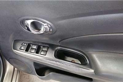 Used 2017 Nissan Almera 1.5 Acenta