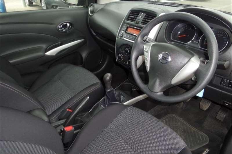 Used 2018 Nissan Almera 1.5 Acenta