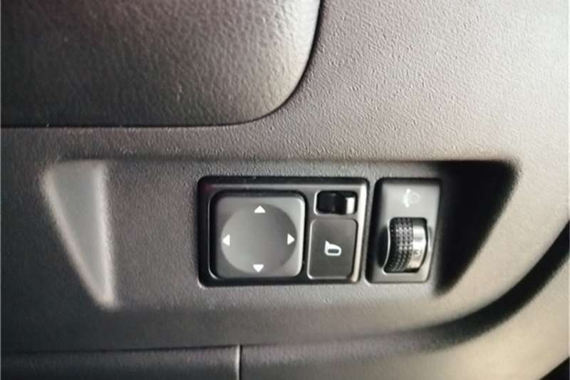 Nissan Almera 1.5 Acenta 2019