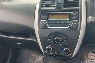 2019 Nissan Almera Almera 1.5 Acenta